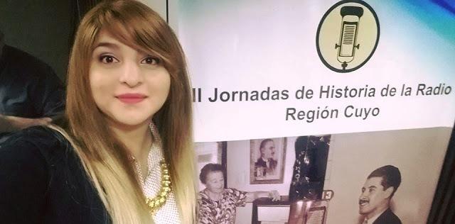 II Jornadas de Historia de la Radio: Región Cuyo