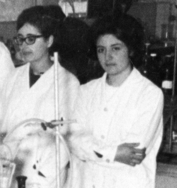 Jornadas la Mujer en la Ciencia